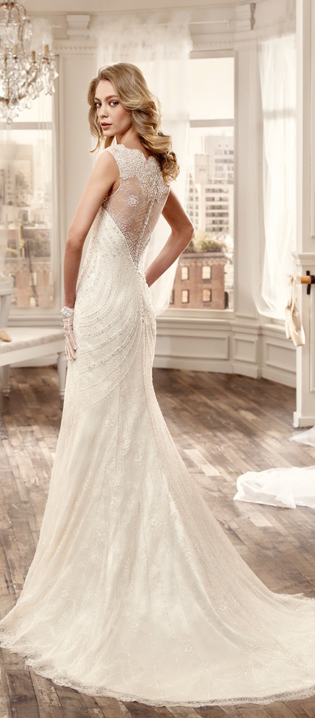 Nicole Spose 2016 Bridal Collection - Part 1