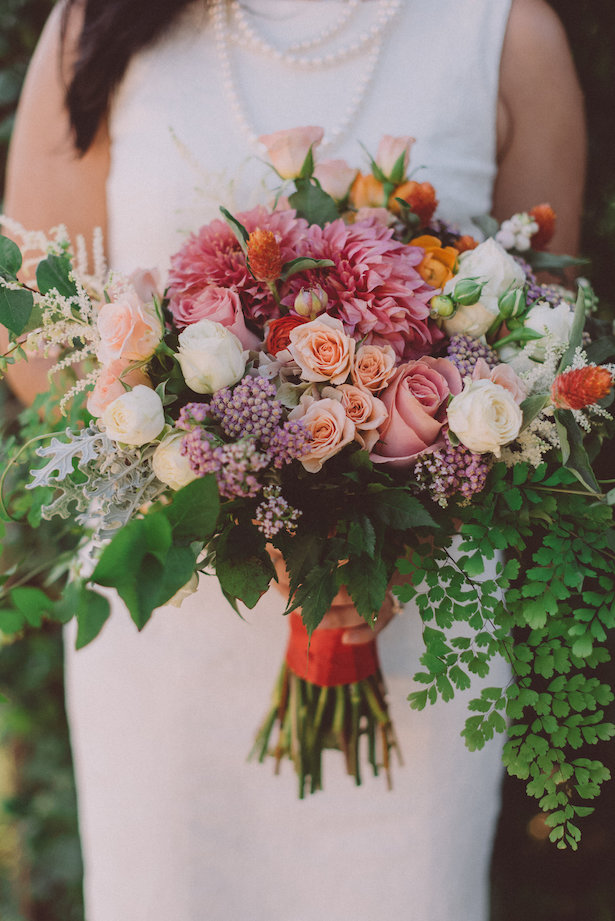 {Cristina Navarro Photography, Fiori The Flower Studio, via BTM}