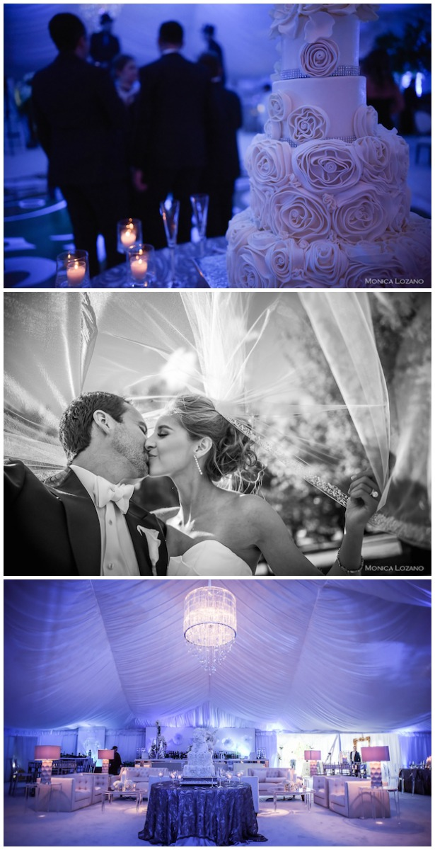 Extravagant and Glamorous Wedding by Occasio Productions