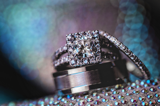 Wedding Rings- - Michael Anthony Photography