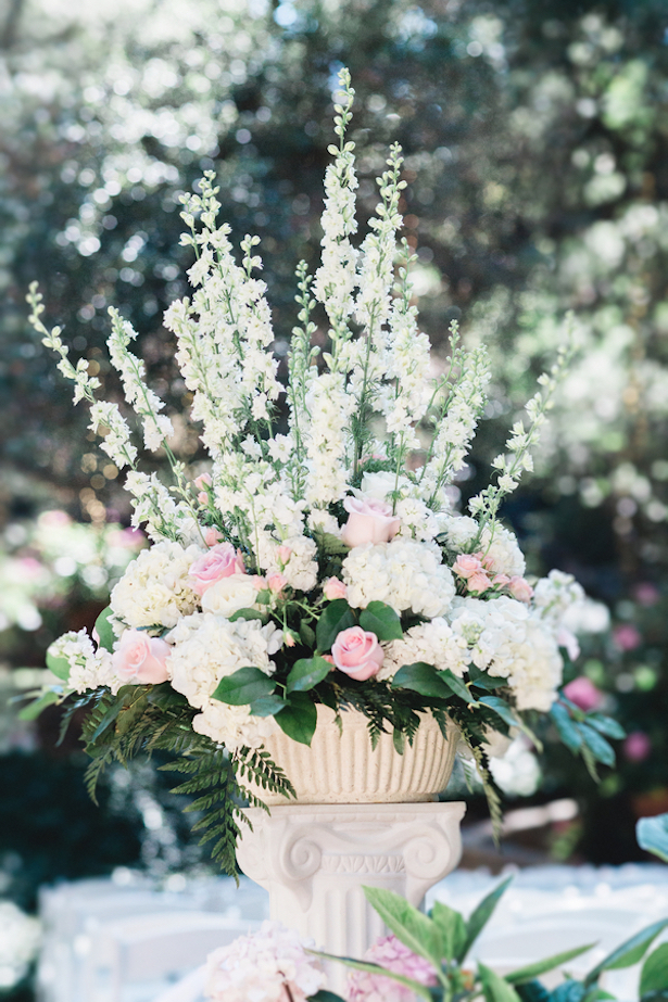 Wedding Flowers --Michael Anthony Photography