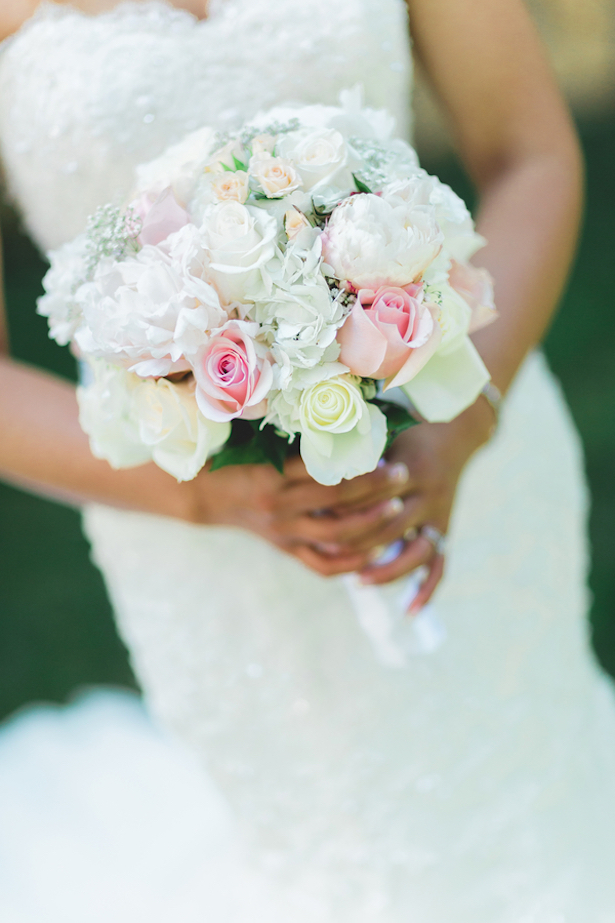 Wedding Bouquet - - Michael Anthony Photography