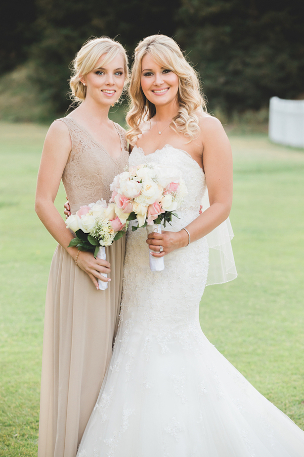 Maid of Honor - -Michael Anthony Photography