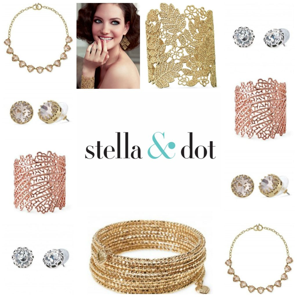 Winner Of Stella & Dot Giveaway!