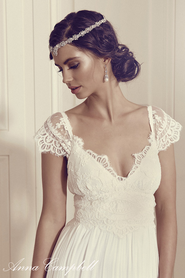 Anna Campbell Wedding Dress For Sale Gown And Dress Gallery
