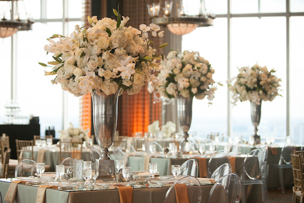 Classic Luxury: Houston Wedding