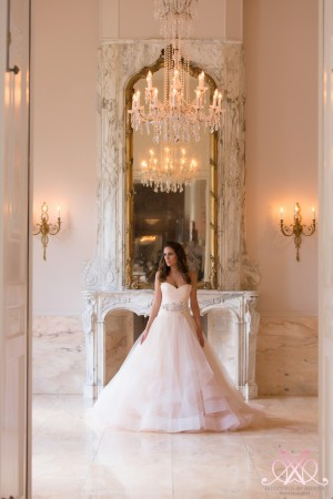 Sophisticated Bride - Occasio Productions #BTMVendor