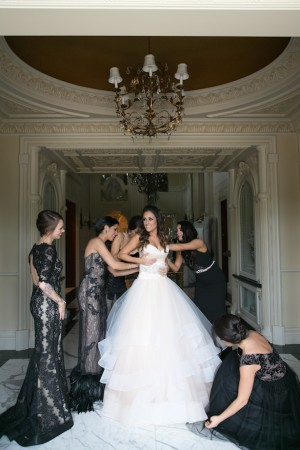 Classic Luxury: Houston Wedding by Occasio Productions