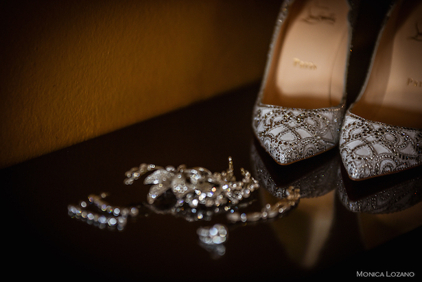 Bridal Accesories - Occasio Productions #BTMVendor and Monica Lozano Photography