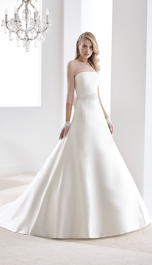Jolies Wedding Dress 2016