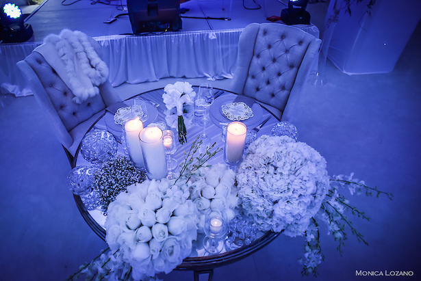 Sweet Heat Table - Occasio Productions #BTMVendor and Monica Lozano Photography
