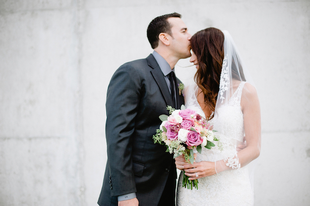 Stylish New Jersey  Wedding