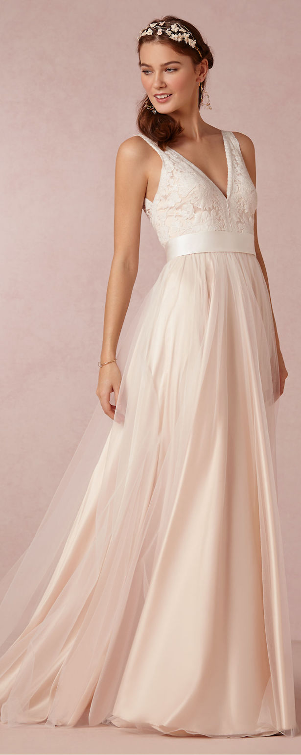 Bhldn Wedding Dresses Part 2 Belle The Magazine