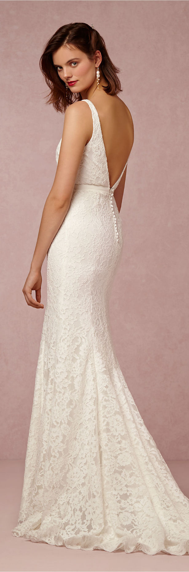 BHLDN #Wedding Dress