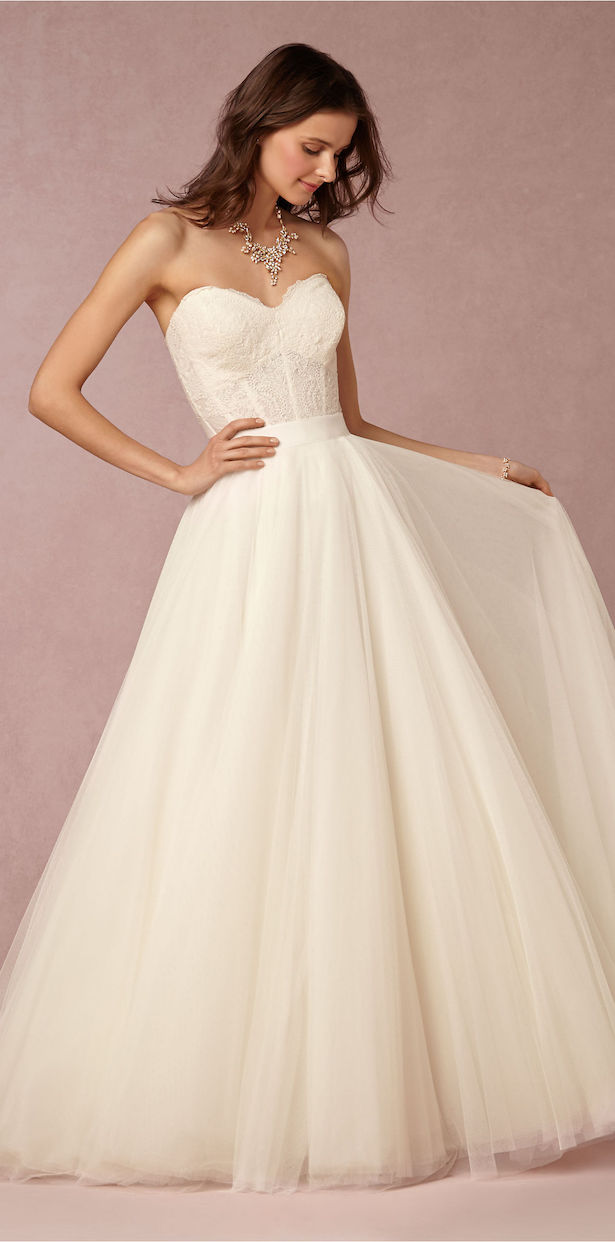 Bhldn Wedding Dresses Part 1 Belle The Magazine