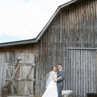 Country Glamour Weddingc