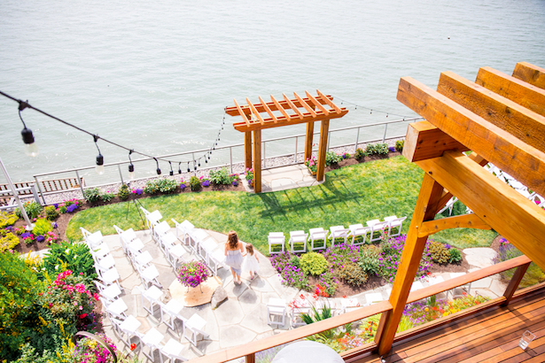 Intimate Seaside Wedding - Captured by Solie Designs