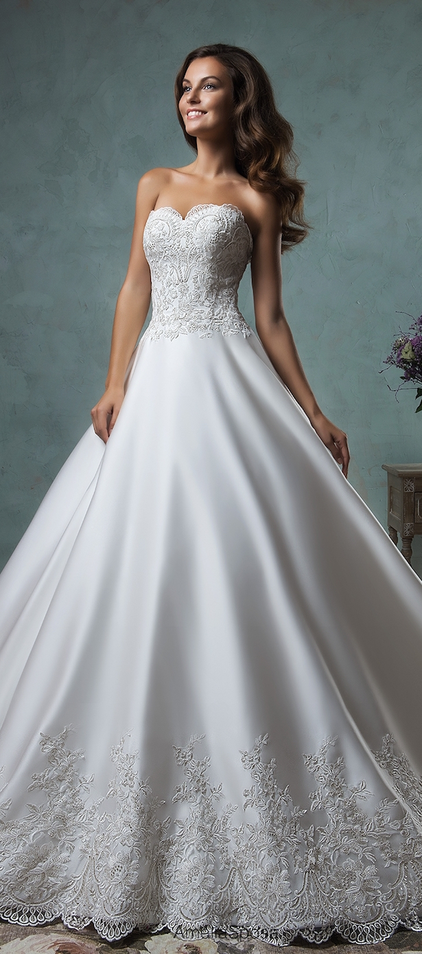 amelia sposa 2016 wedding dresses part 2 belle the