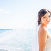 Bride - Captured by Solie Designs