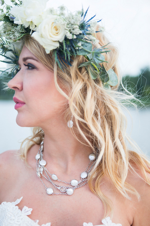 bride - Shelly Taylor Photography