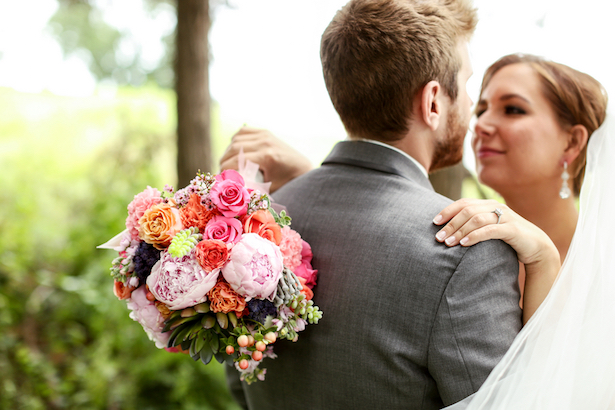 Colorful Wedding - Kate Wenzel Photography