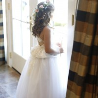 Flower Girl - Keith Cephus Photography