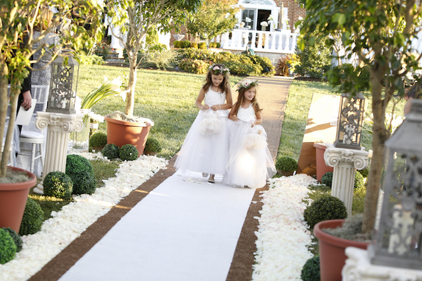 Flower Girls- - Keith Cephus Photography