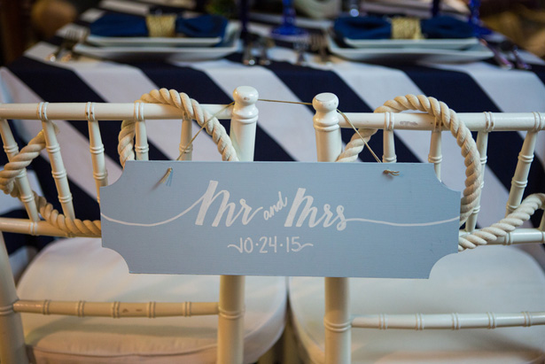 Wedding Sign - Shelly Taylor Photography