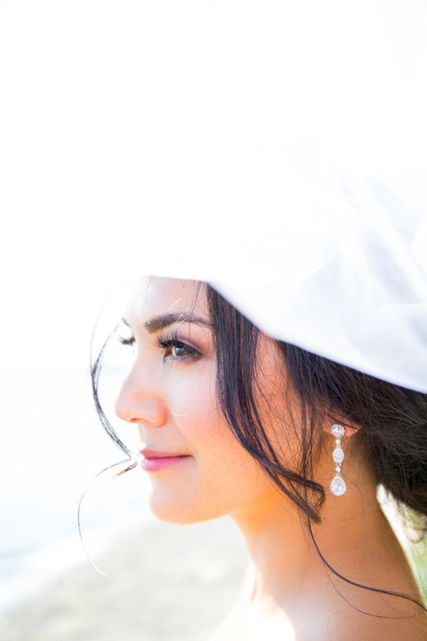 Sophisticated Bride - Captured by Solie Designs