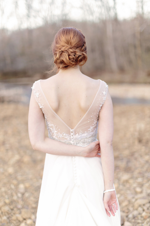 Sophisticated Bride - Frozen Exposure Photography and Cinematography