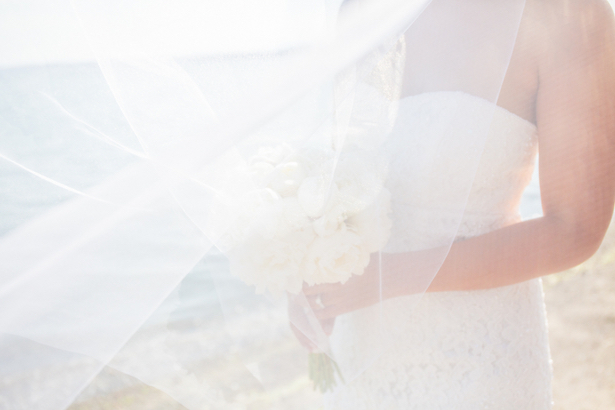 White Wedding - Captured by Solie Designs