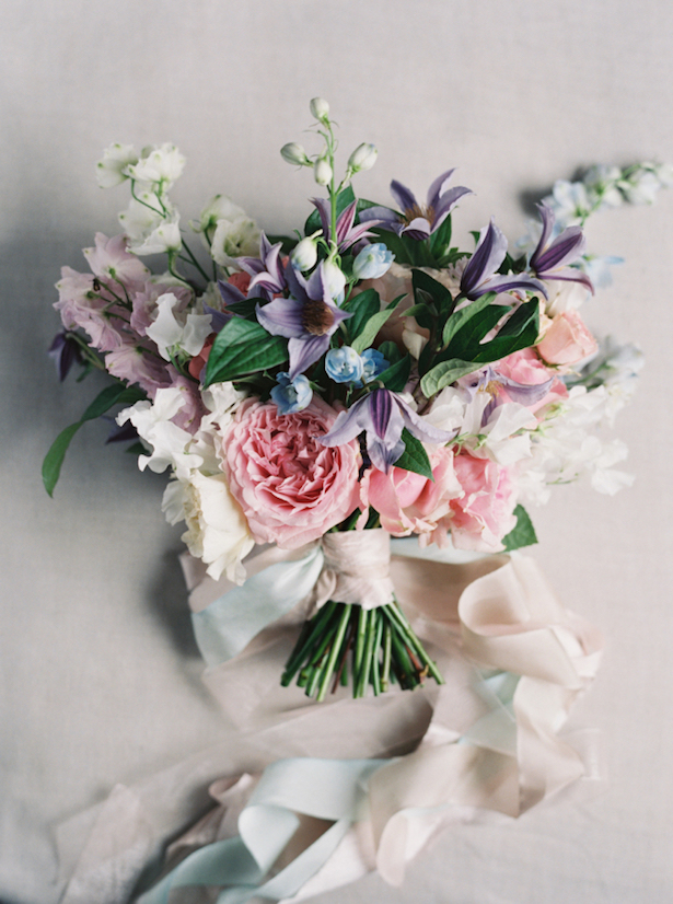 Wedding Bouquet -