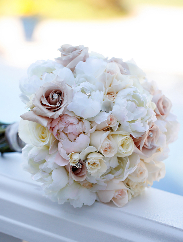 Wedding Bouquet-Keith Cephus Photography