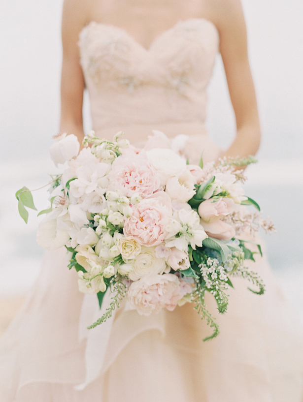 Wedding Bouquet - Photographer: Carmen Santorelli