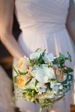 wedding bouquet - CathyStancilPhotography