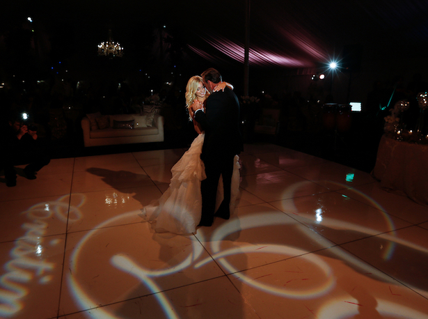#Wedding Dance Floor -Keith Cephus Photography