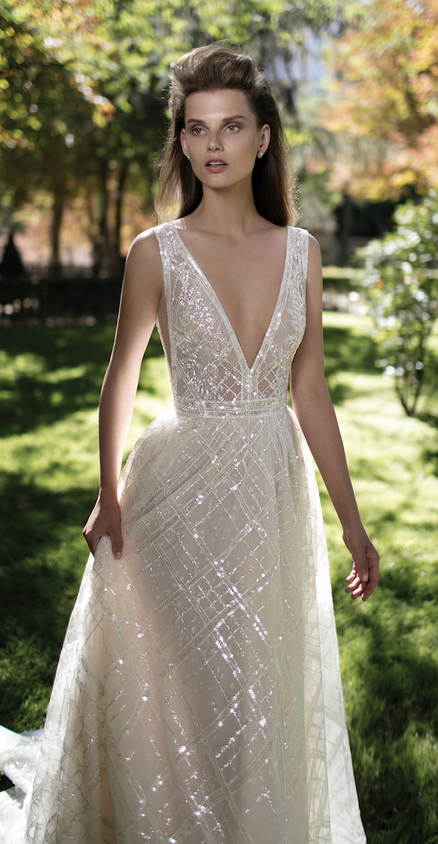 Berta bridal spring 2016 collection part 1 belle the magazine wedding dress by berta spring 2016 bridal collection junglespirit Gallery