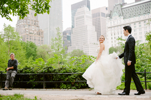 New York Wedding - CliffCphotography