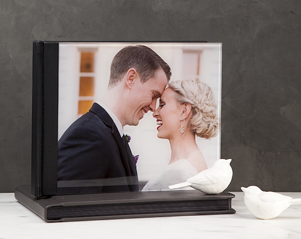 Preserve your Wedding Day in Style with Premium Albums from MyPublisher