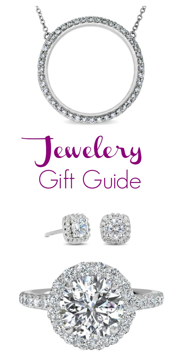 Gift Guide For The Jewelry Lover Girl