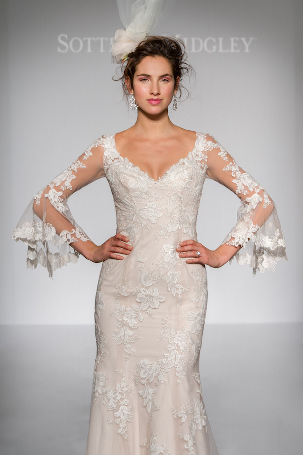 2016 Bridal Trends With Maggie Sottero