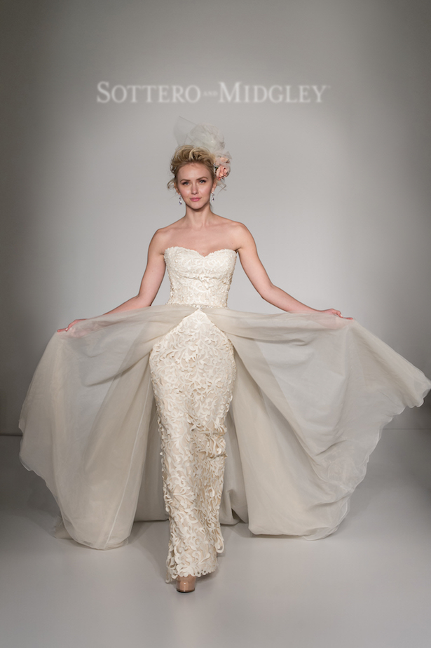 Sottero and Midgley 2016 Wedding Dress
