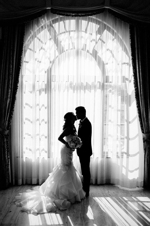 Upsacle Country Club Wedding - William Innes Photography