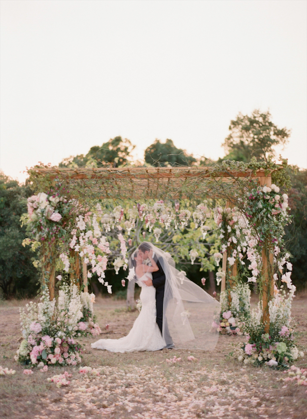 Outdoor Wedding Ideas Which Will Take Your Breath Away