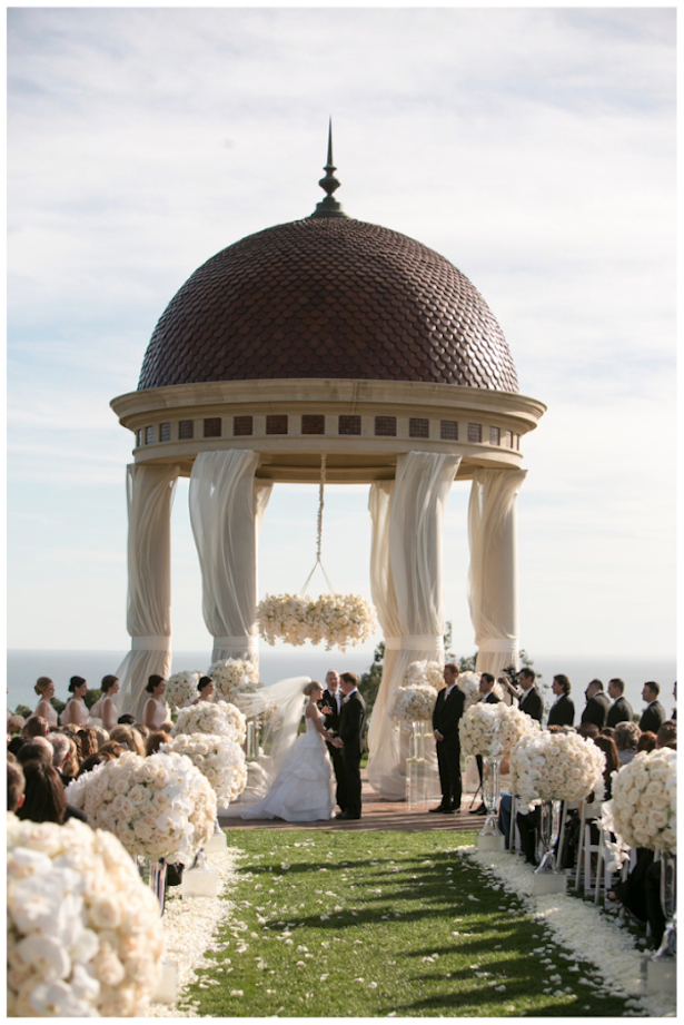 Wedding Ceremony Ideas - Victor Sizemore Photography
