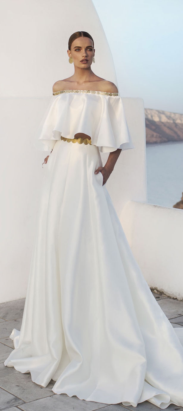 Greek Dress Fashion