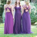 Bridesmaid Dress Trends with Bari Jay: Statement Backs