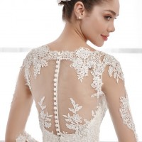 Aurora 2016 Bridal Collection by Nicole Spose