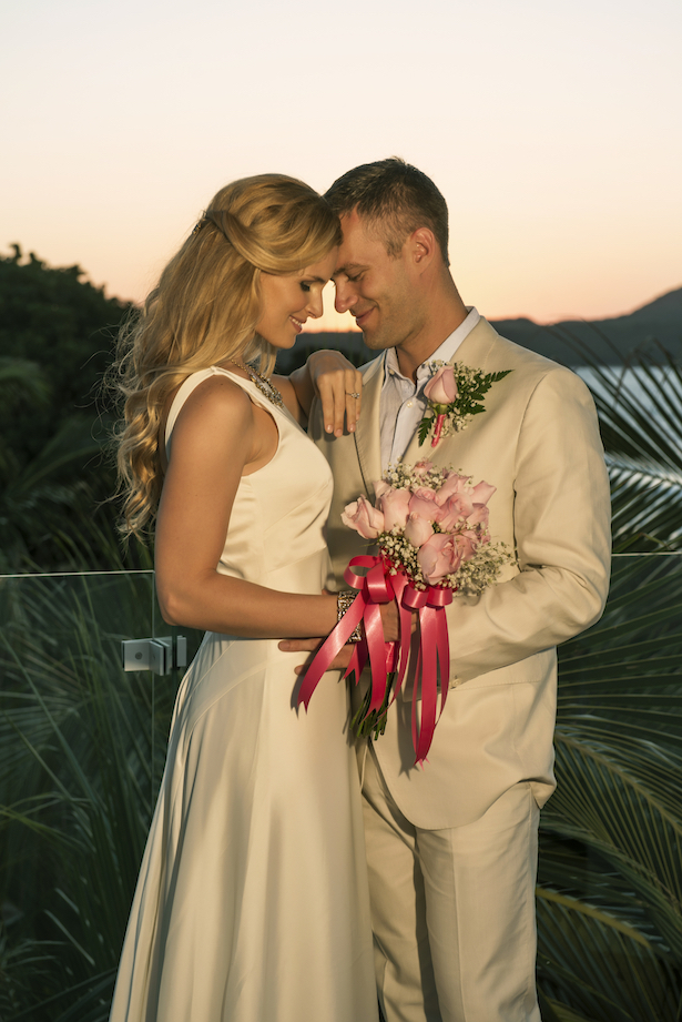 Mexico Destination Wedding -Iberostar Playa Mita Lifestyle