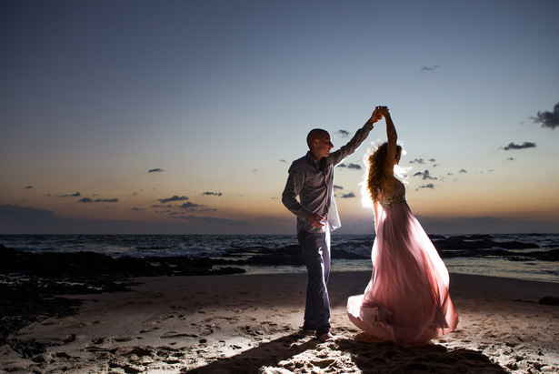 Beach wedding photography - Madison Baltodano Photography